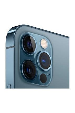 Apple iPhone 12 Pro Max 128GB Mavi Cep Telefonu (Apple Türkiye Garantili) 3