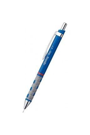 Rotring Tikky Mavi Mekanik Kurşun Kalem 0.7 mm 0