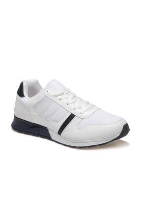 Torex Dıego 1fx Beyaz Erkek Casual Ayakkabı 0