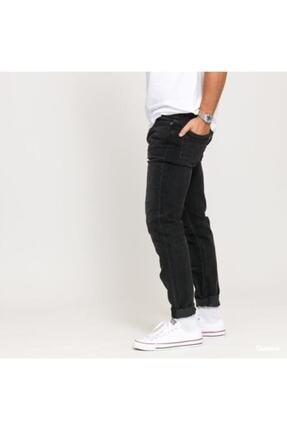 Levi's Erkek Gri 511 Slim Caboose Jean Pantolon 04511-4609 2