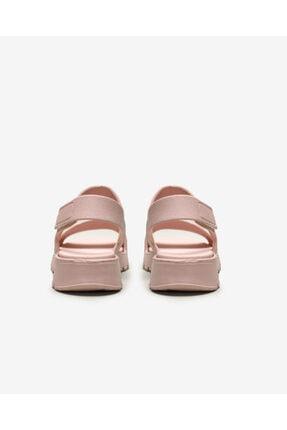 Skechers FOOTSTEPS-BREEZY FEELS Kadın Pembe Sandalet 3