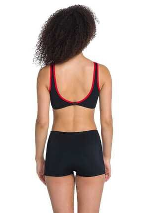 Dagi Kadın Siyah Yüzücü Bikini Takımı 1