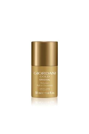 Oriflame Giordani Gold Original Parfümlü Roll-on Deodorant 0