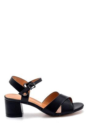Derimod Kadın Topuklu Sandalet 0