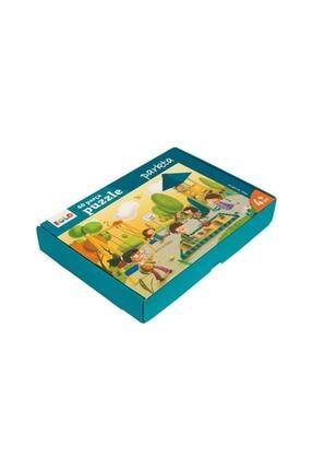 Eolo 40 Parça Puzzle - Parkta 1