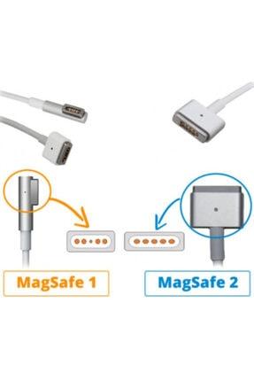 ATAELEKTRONİK Kaliteli Muadil Ürün 20v 4.25a 85w Magsafe2 Power Şarj Adapter For Macbook Pro  uyumlu A1398 A1424 3