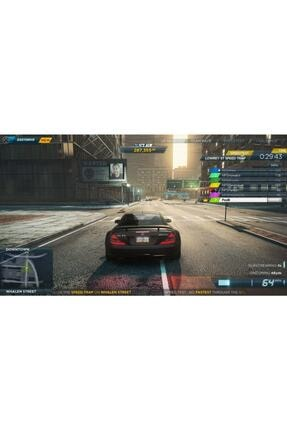 EA Games Need For Speed Most Wanted - Ps3 Oyun 2