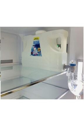 BUSEB Buzdolabı Sebili 1