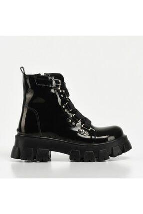 Siyah Yaya Kadın Bot&çizme 01BOY202060A100