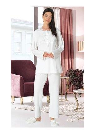 Hamile Pijama Takımı 5333