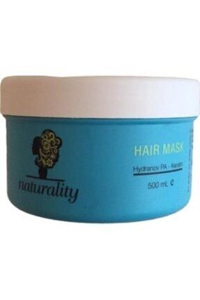 Anka Naturalıty Hair Mask 0