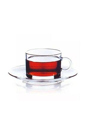 98371 6lı Çay Kahve Takımı paşabahçe98371 6lı çay kahve takımı