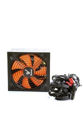 versatile 600 Watt Vr-psu600w-pb 80 Plus Bronze Psu Power Supply 3