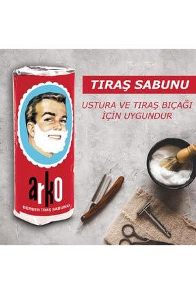Arko Men Tıraş Sabunu 2x75gr 1