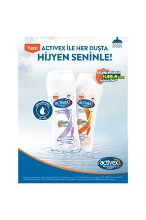 Activex Antibakteriyel Mini Banyo Hijyen Seti Aktif 4