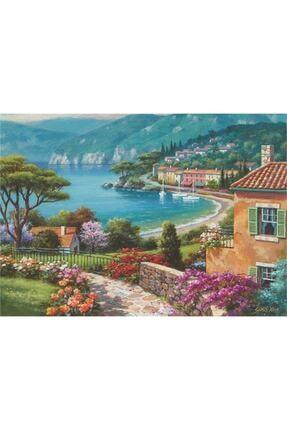 Anatolian Puzzle Anatolian 1500 Parça Göl Kıyısı Puzzle (lakeside) / 0
