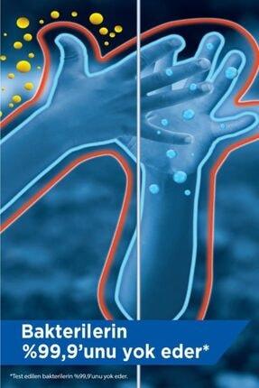 Protex Bitki Özlü Koruma Antibakteriyel Sıvı Sabun 300 Ml X 3 Adet 1