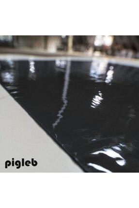 pigleb Yapışkanlı Paspas - Gri 150 Yaprak - 5 Plaka 2