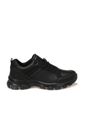 Torex Carter Siyah Erkek Outdoor Ayakkabı 1