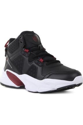 MP Unisex Siyah Basketbol Ayakkabısı 0