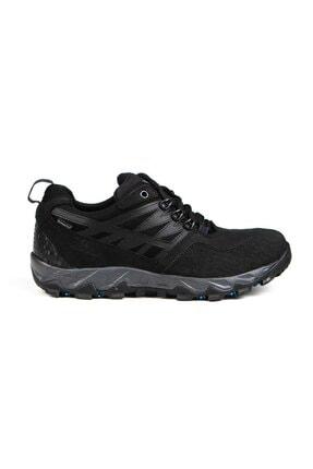 Erkek Siyah Outdoor Ayakkabı 10449 Siyah