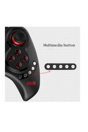 ipega Pg-9023 S Tablet Profesyonel Pubg Oyun Konsolu Bluetooth Wireless Gamepad 4
