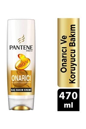 Pantene Onarıcı Bakım Saç Kremi 470 ml 1