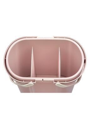 Vip Ahmet Vip Set Premium Mop Temizlik Kova Seti 3 Farklı Su Bölmesi 4
