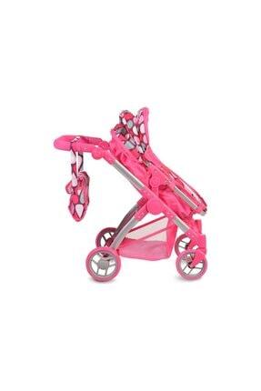 Nano Oyuncak Bebek Arabası Vicky 3