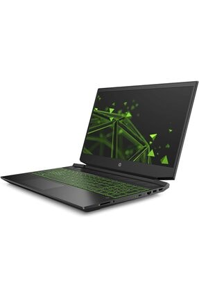 HP Pavilion 15 6' Fhd Ips Amd Ryzen 7 4800h 16 Gb Ram Geforce gtx 1650 Ti 512 Gb Ssd Freedos 1