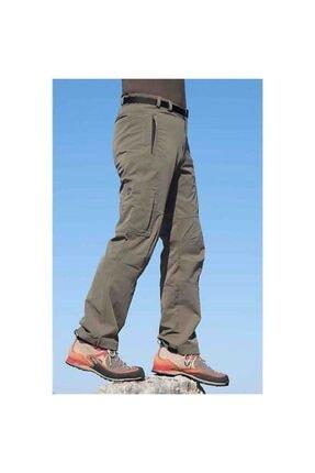 High Mountain Erkek Nepal Pantolon Haki 0