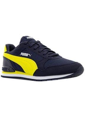 Puma Unisex Lacivert Ayakkabı 1