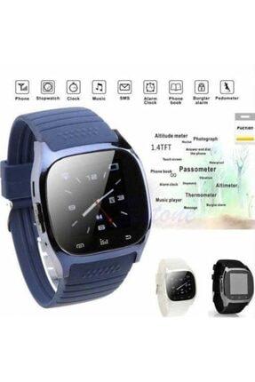 unl elektronik Su Geçirmez Akıllı Saat-m26 Ios Android Uyumlu 3
