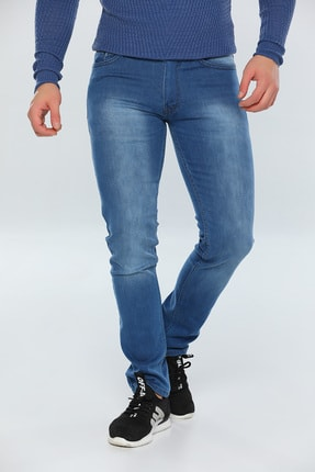 jocuss Slim Fit Likralı Pantolon 3