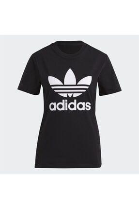 adidas Adicolor Classics Trefoil Kadın Tişört 3