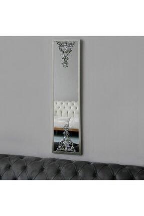 Lidyana Ayna 26x106 Cm - Gümüş MT3002