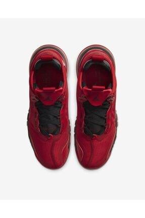 Nike Unisex Kırmızı Basketbol Ayakkabısı Air Jordan Aerospace 720 Bv5502-600 2