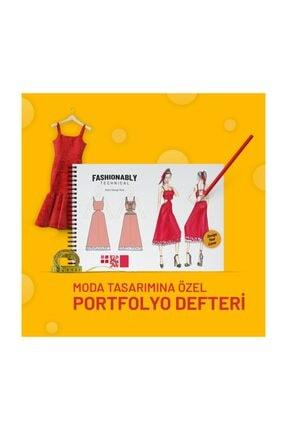 Atölye İzmir Fashionably Portfolio Female Technical 0