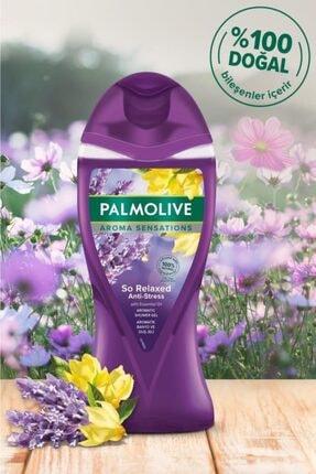 Palmolive Aroma Sensations So Relaxed Aromatik Banyo Ve Duş Jeli 2x 500 ml 1