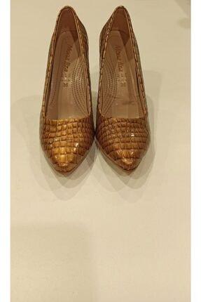 Topuklu Ayakkabı Rugan 204