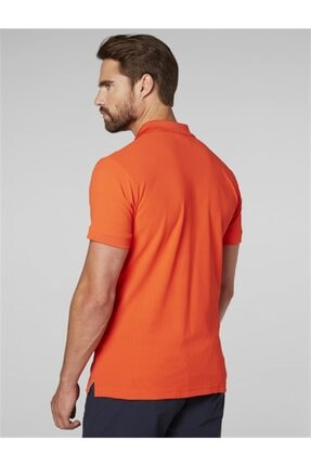 Helly Hansen Driftline Erkek Polo T-shirt Grenadine 3