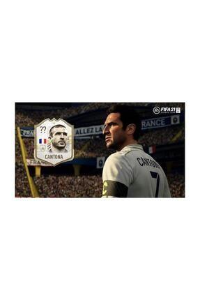 Electronic Arts Fifa 2021  Şampiyonlar Sürümü Türkçe  PS4 Oyun 1