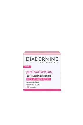 Diadermine Kuru/hassas Krem 50 Ml 0