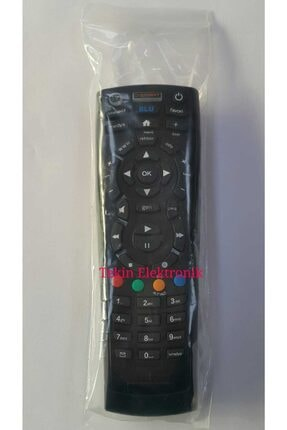 D-Smart Blu Hd Kumanda Yeni Model 3