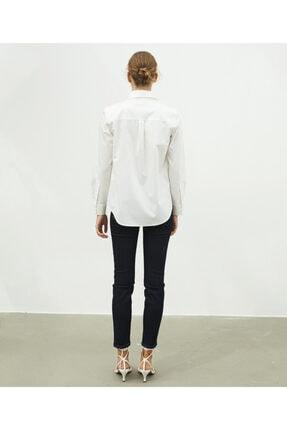 İpekyol Dantel Şeritli Gömlek 3