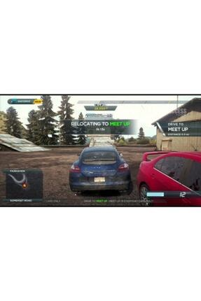 EA Games Need For Speed Most Wanted - Ps3 Oyun 3