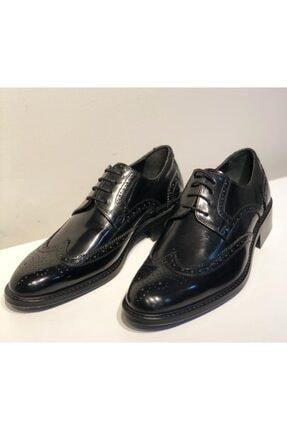 Erkek Siyah Ayakkabı 845666312