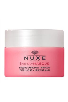 Nuxe Insta-masque Exfoliating + Unifying Mask 50ml 0