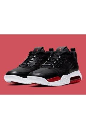 Nike Erkek Siyah Jordan Air Max 200 Basketbol Ayakkabısı Cd6105-006 1