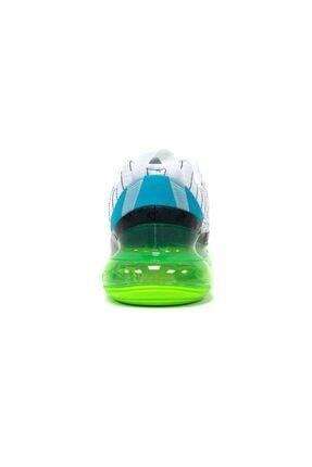 Nike Erkek Beyaz Spor Ayakkabı Mx-720-818 Ct1266-101 3